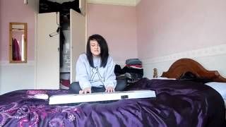 Bulls In The Bronx - Pierce The Veil - Female Acoustic Cover - Rebbekah Lawes
