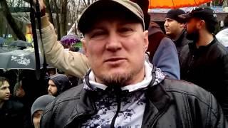 Алексей Гайворонский о событиях 26 марта