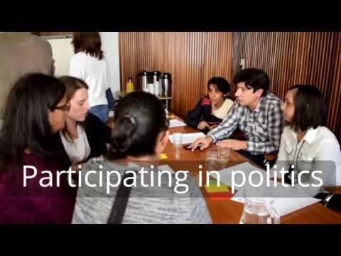 Participating in Politics