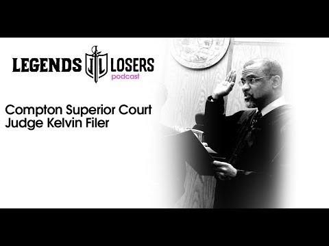 062: Compton Superior Court Judge Kelvin Filer