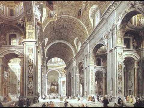 Nicolò Jommelli: Lamentation I for Wednesday of Holy Week (V. Gens/Il Seminario Musicale)