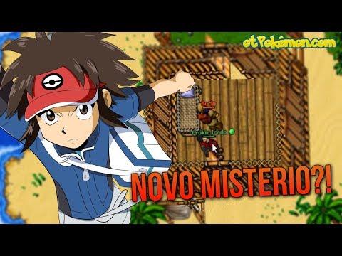 OTP - HUNT NOVA + NOVO MISTÉRIO?!