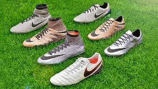 Top 5 - nike football boots 2016