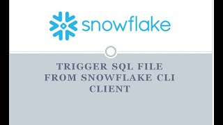 Python Code To Connect With Snowflake Video in MP4,HD MP4,FULL HD