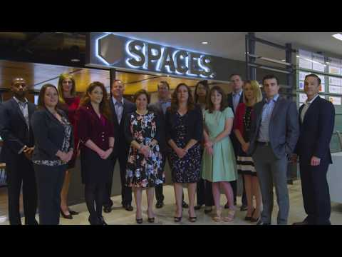 CBRE Case Study: SPACES