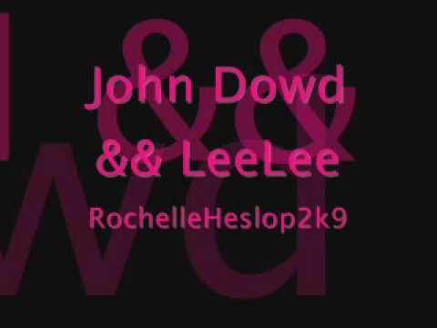 MC JOHN DOWD - natasha B
