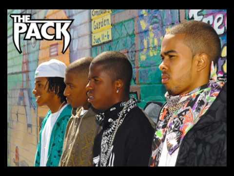 The Pack I'm Shinin Instrumental