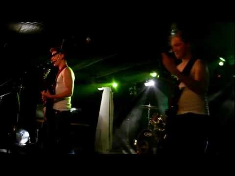 Blackwood Cherrypie - Full Concert - Live @ Camäleon Vaduz 16/03/2013
