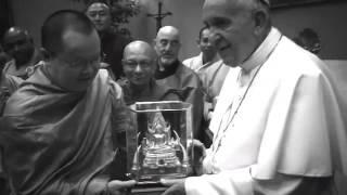 Rugàciunea Papei pentru 2016