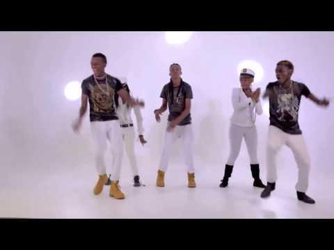 Byakuvuna by Kina Music stars - extended video -rwandan xtendz by Dj TraXxX