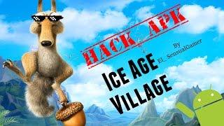Ice Age Village Mod APK (hack) V3.5.5