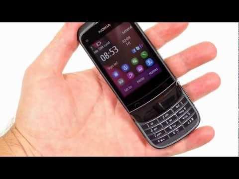 Nokia C2-02 video review (GSMArina.blogspot.com)