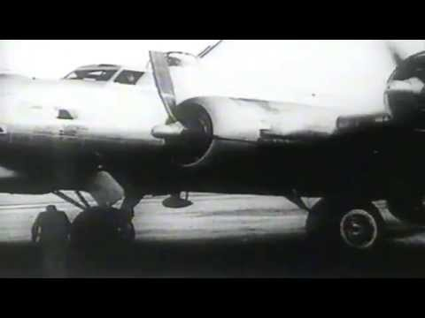Random Movie Pick - Air Power - Walter Cronkite!  #ProfHowdy YouTube Trailer