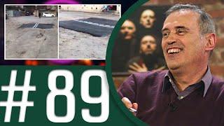კაცები - გადაცემა 89