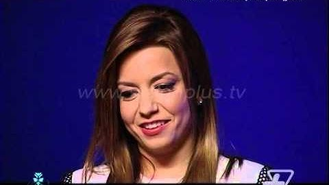 Oktapod - Perballe pasqyres me Masiela Lusha - 12 dhjetor 2014 - Vizion Plus - Talk Show