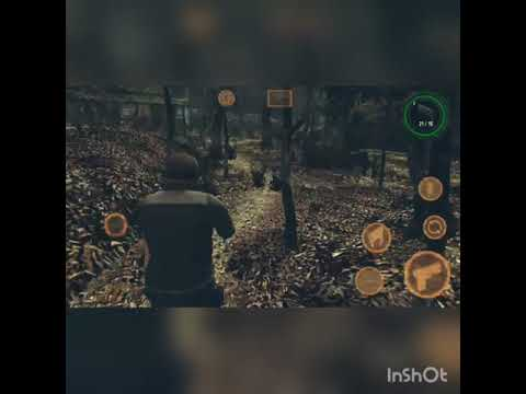 Download Biohazard 4 On Your Android