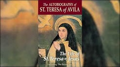 St. Teresa of Avila's Autobiography [1/2] (Audiobook)
