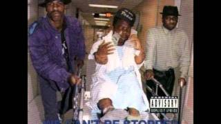 Geto Boys - Ain't With Being Broke