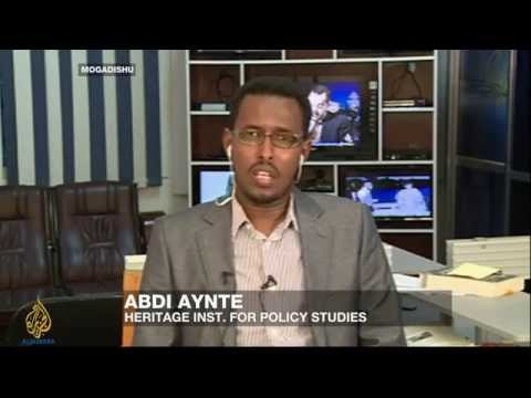 Al-Shabab: Setback or strategic retreat?