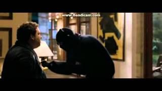 Смешной момент из фильма Джек и Джил аферисты