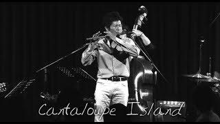 Cantaloupe Island / Yasukazu KANO ('Shinobue' Bamboo flute) : 狩野泰一(篠笛)