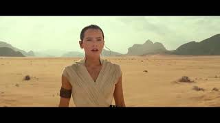 STAR WARS 9 Trailer Brasileiro LEGENDADO 20191