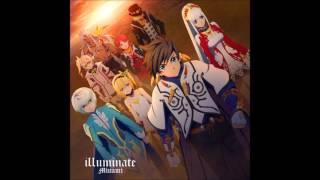 illuminate ~ tales of zestiria the x op 2 full