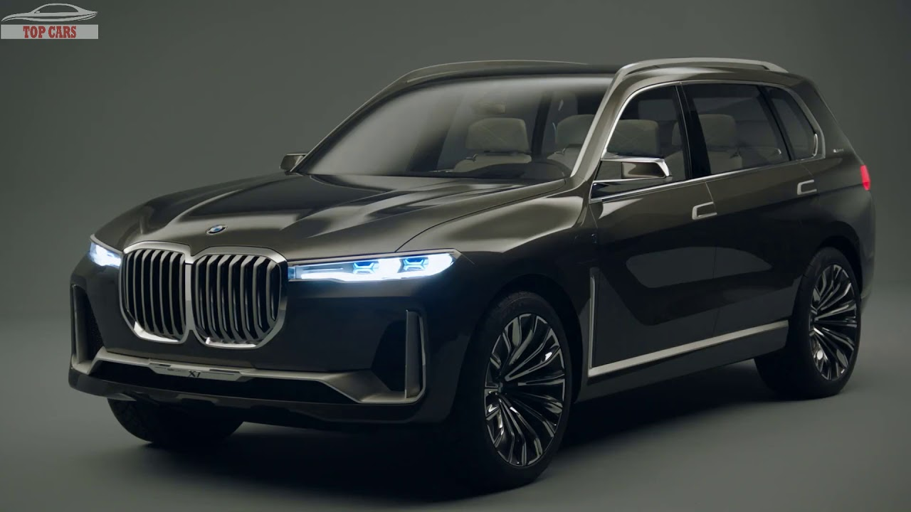 ALLNEW BMW X IPerformance Concept World Premiere BEST - Best bmw suv