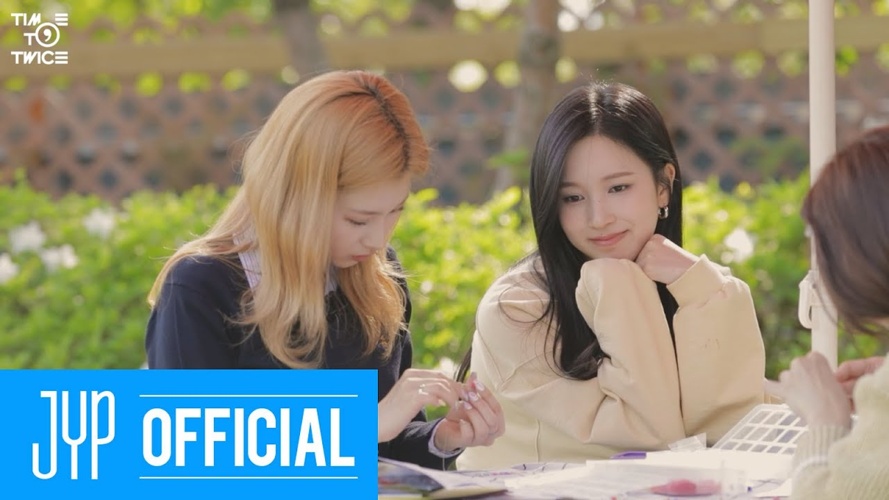 """TWICE REALITY """"TIME TO TWICE"""" TDOONG Forest EP.05"""
