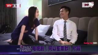 [Vietsub] [18.04.2015] Phỏng vấn Đường Yên chương trình Vòng Tay Idol.
