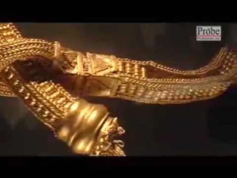 Gold of the Ancestors:  The Surigao Treasure Exhibit