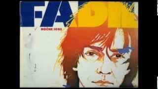 Fadil Toskic - Puce grom u srcu mom