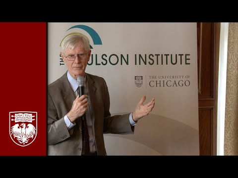 The Paulson Institute Contemporary China Series: Orville Schell
