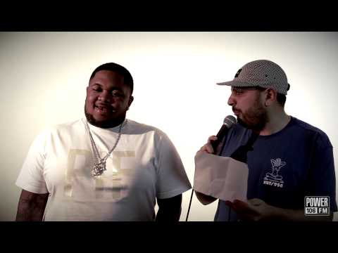 "Is DJ Mustard Tired of Hearing ""Mustard On The Beat"" During His Songs?"
