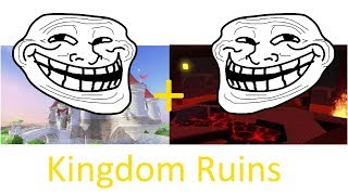 Roblox | FE2 Map Test: Kingdom Ruins