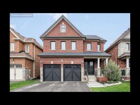 48 Morrison Ave, Alliston ON L9R 1B9, Canada