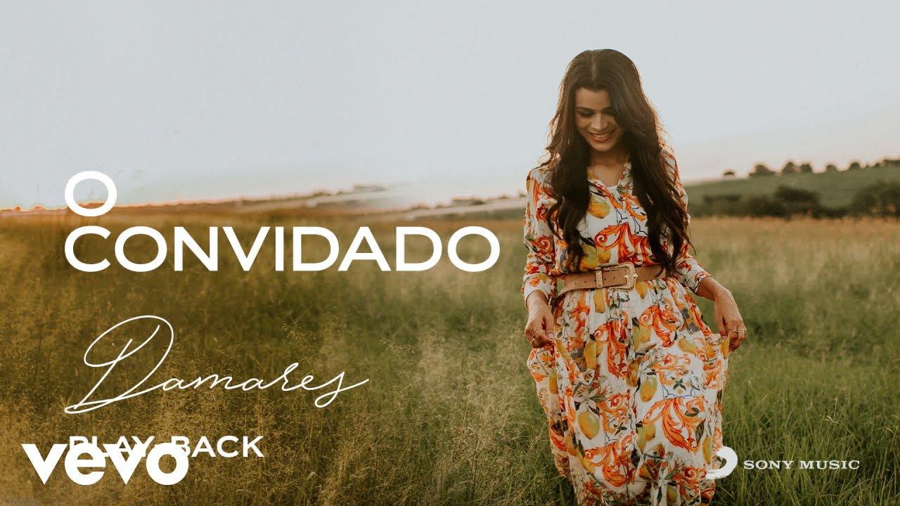 Download Damares - O Convidado (Playback) (Áudio Oficial)