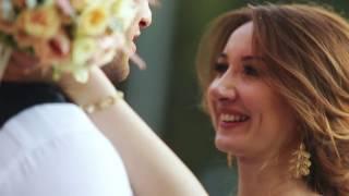 Мощная Осетинская Свадьба - Тамерлан и Альбина