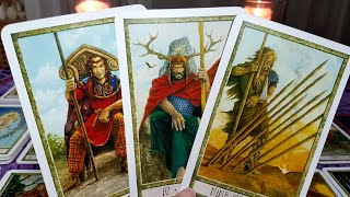 Taurus June 2018 Love & Spirituality reading - CREATE AND PROTECT YOUR OWN KINGDOM! ♉