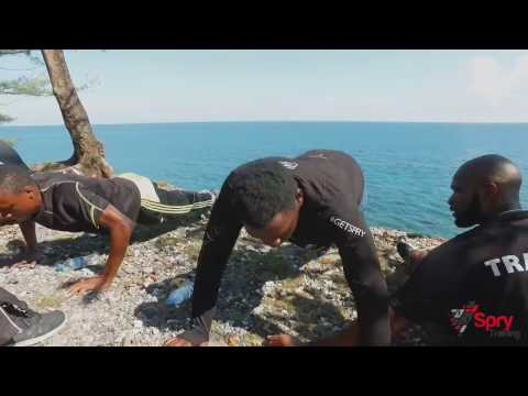 Adventure Training : Portland Jamaica