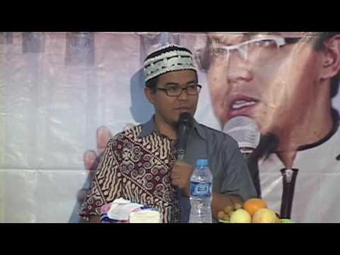 Kutab Al Fatih Tegal Part 3 (Lounching & Kajian Akbar bersama Ust. Budi Ashari, Lc.)