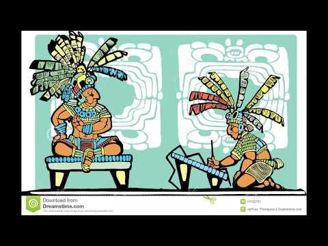 প্রাচীন মায়া সভ্যতার কিছু চমকে দেওয়া তথ্য । The ancient Maya civilization
