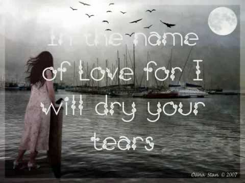 Cora - In the name of Love [lyrics].mp4
