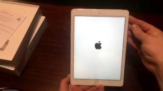 видео Что делать если завис iPhone или iPad?