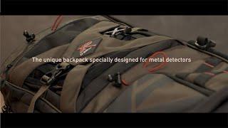Vidéo: Sac à dos XP Backpack 280