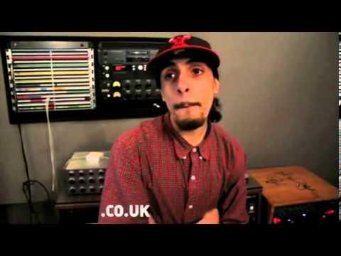 VIDEO  'Hip hop jihadist' Abdel Majed Abdel Bary raps   Mail Online