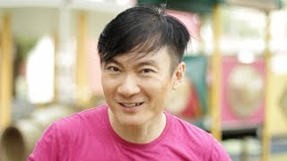 ★HAPPY Singapore (cover by Alex Tan Sing)★