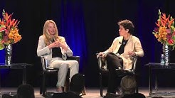CEP 2015 - A Conversation with Laurene Powell Jobs