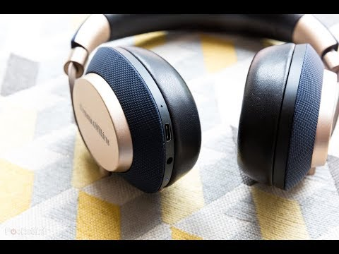 bowers wilkins launches px noise canceling headphones. Black Bedroom Furniture Sets. Home Design Ideas