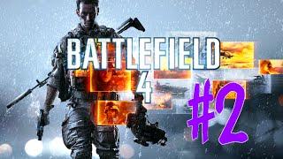 Battlefield 4 #2 Game Play